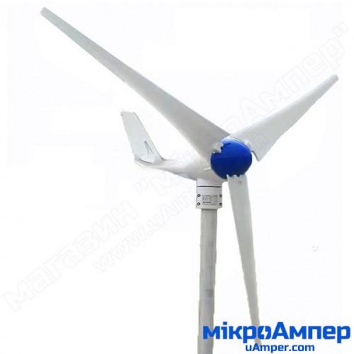 Вітрогенератор HA-200 (200 ВТ)
