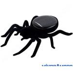 Іграшка павук із сонячною панеллю