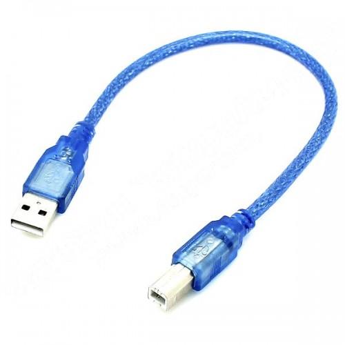 Кабель USB 2.0 A B для Arduino