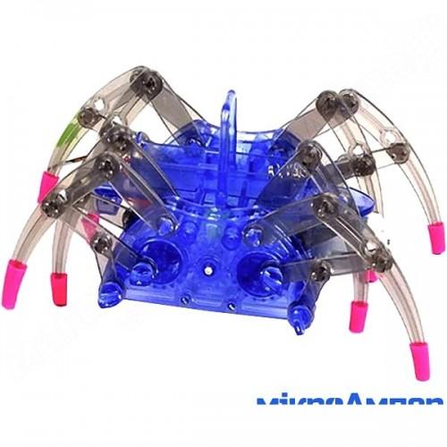 DIY Набір Робот Павук