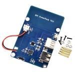 Модуль акумулятора для Raspberry
