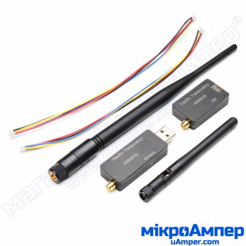 Модуль телеметрії 3DR 433МГц