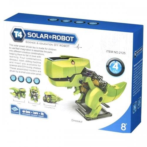 Набір робот 4 в 1
