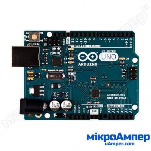 Arduino Uno R3 SMD