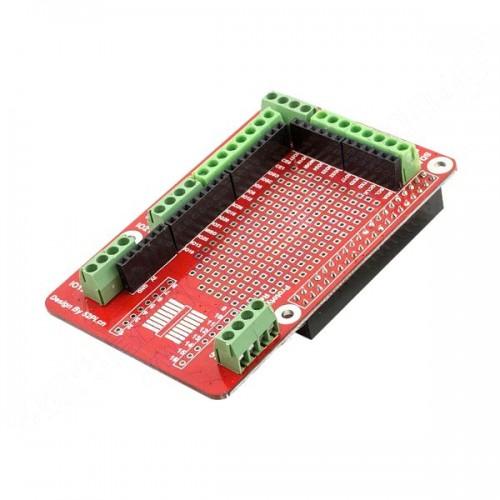 Плата для прототипування Raspberry Pi