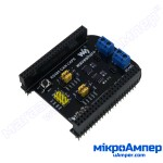 Плата Beaglebone RS485 CAN CAPE