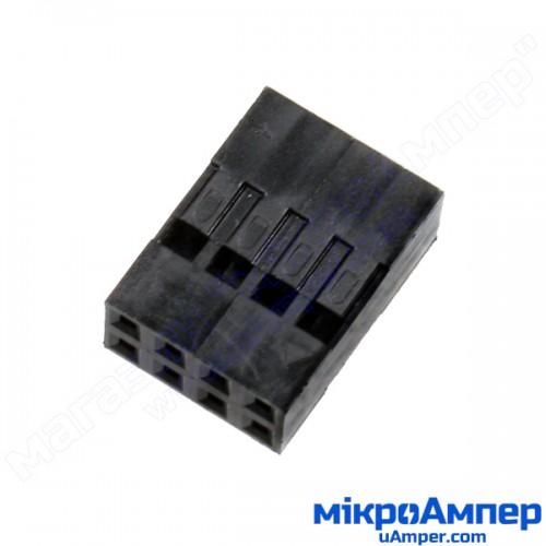 Роз'єми конектори BLD-08 (10шт)