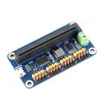 Waveshare драйвер сервомоторів micro:bit
