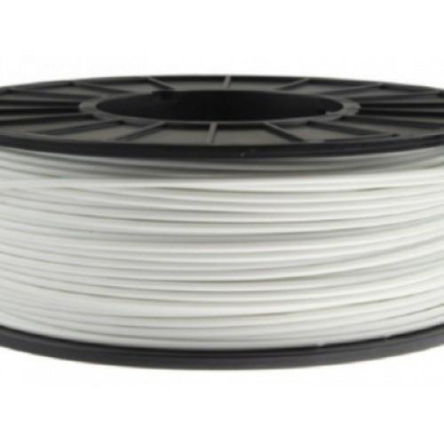 ABS+ пластик 0.5кг 1.75мм Білий