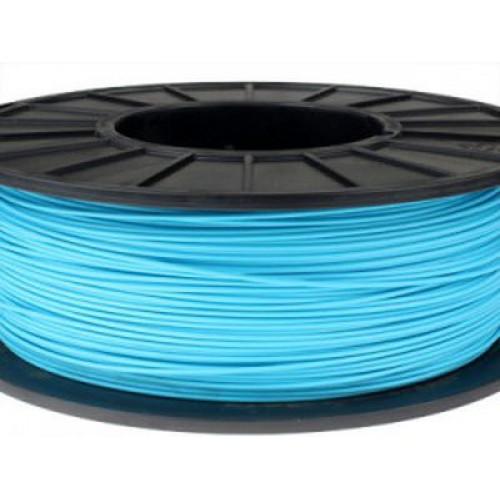 ABS+ пластик 0.5кг 1.75мм Блакитний