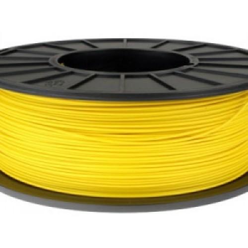 ABS+ пластик 0.5кг 1.75мм Жовтий