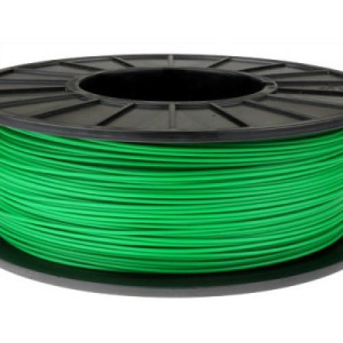 ABS+ пластик 0.5кг 1.75мм Зелений