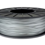 ABS+ пластик 0.5кг 1.75мм Металік