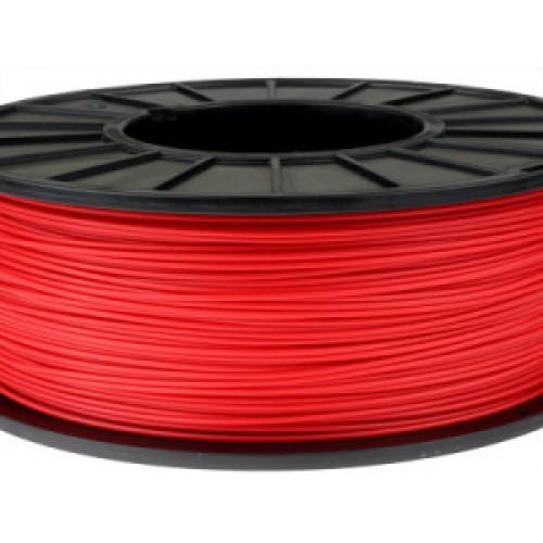 ABS+ пластик 0.75кг 1.75мм Червоний