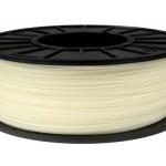ABS+ пластик 0.75кг 1.75мм Натуральний
