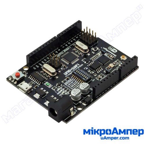 Плата розробки UNO WIFI ESP8266 8Мb