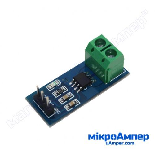 Датчик струму ACS712 5A