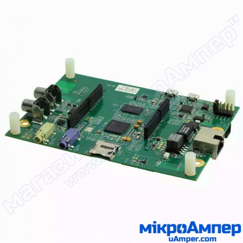 Discovery STM32F769I-DISC1