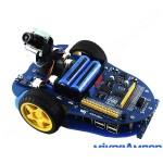 WaveShare робот AlphaBot Pi IC