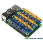 Плата розширення GPIO Raspberry Pi
