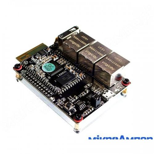 Модуль комунікації SOM9331 AR9331 OpenWRT