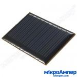 Сонячна панель 5В 0.22Вт