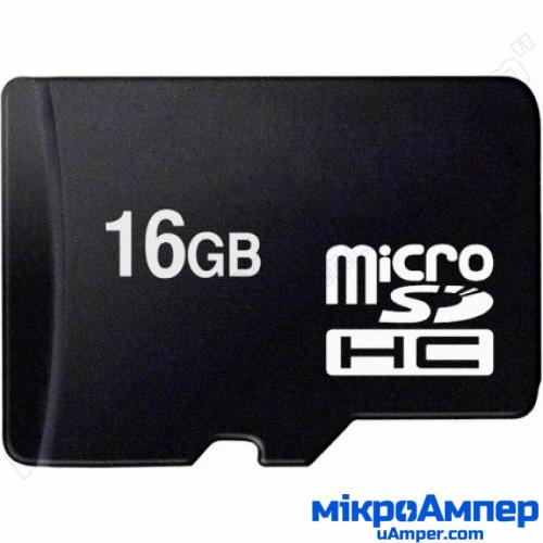 microSD картка 16Gb