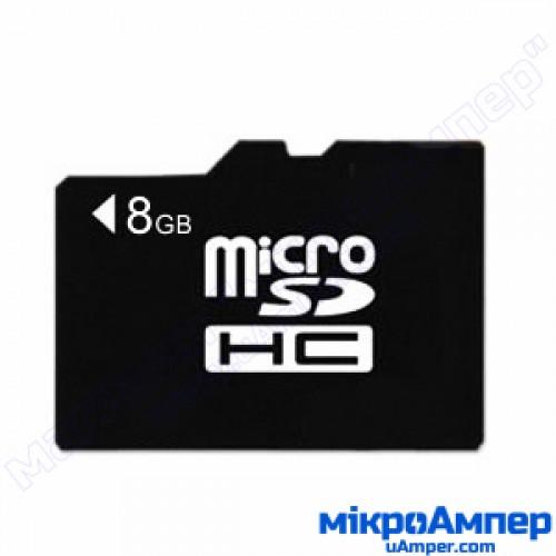 microSD картка 8Gb