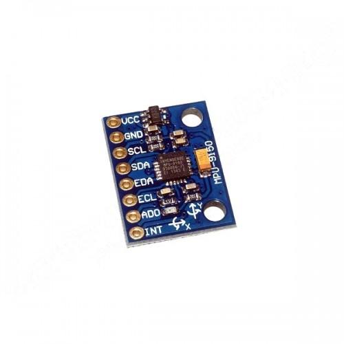 MPU-9150 9DOF датчик 9 ступенів свободи