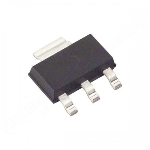 Стабілізатор напруги AMS1117-5 SOT-223