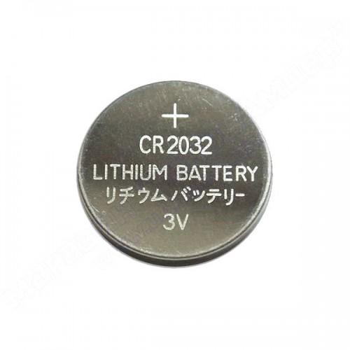 Кругла батарейка CR2032