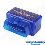 Діагностичний автосканер OBD2 ELM327 Bluetooth v2.1