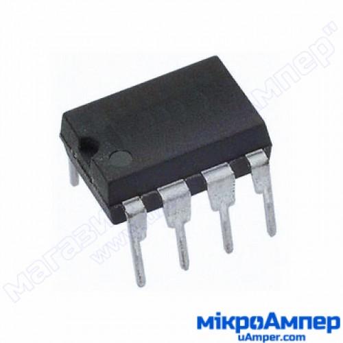 Операційний підсилювач LM358