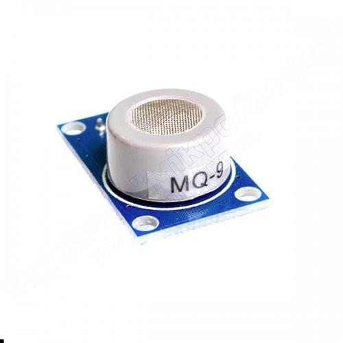 Датчик природного газу MQ-4