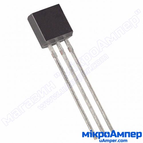N-канальний транзистор 2N7000 ТО-92