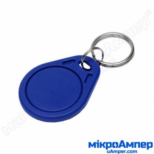 RFID брелок 13.56 МГц (NFC)