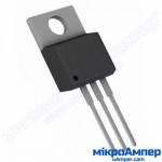 N-канальний MOSFET IRF840 (500V 8A )