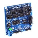 Плата розширення для сенсорів Sensor Shield V5