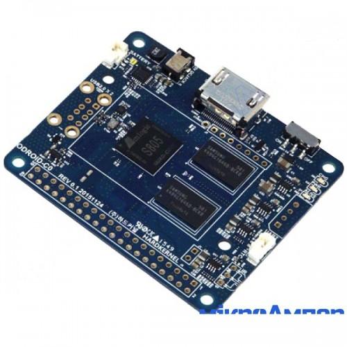 Мінікомп'ютер ODROID-C0