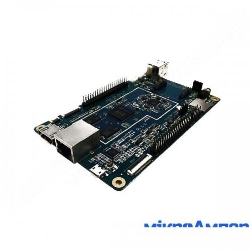 Міні-пк Pine A64+ 1-2Gb