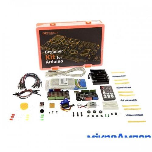Набір початківця Arduino від DFRobot