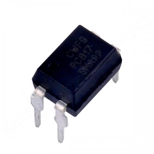 Оптрон PC817C