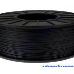 ABS FLEX пластик 0.5кг 1.75мм Чорний