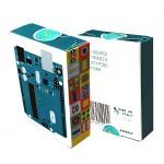 Подарункова коробка для Arduino Uno
