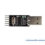Robotdyn Перетворювач USB TTL UART CH340