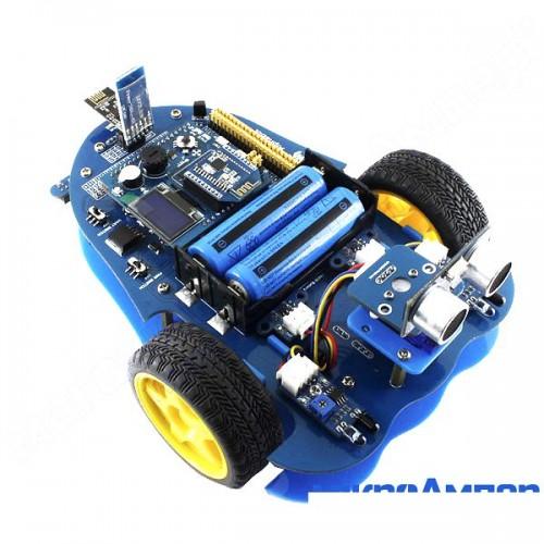 WaveShare робот AlphaBot Bluetooth
