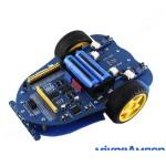 WaveShare робот AlphaBot IC