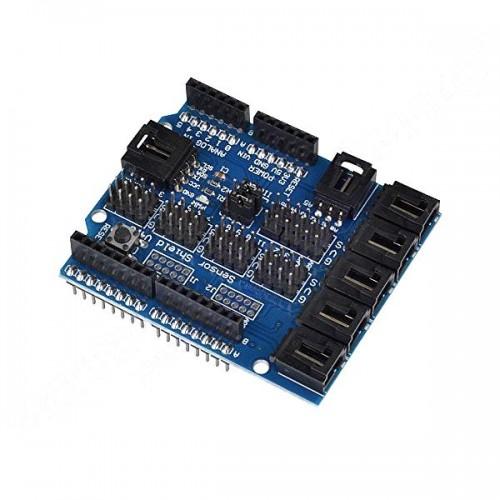 Плата розширення для сенсорів Sensor Shield 4