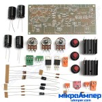 DIY набір Підсилювач 2 * 14W TDA2030A
