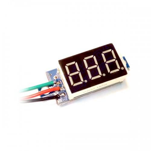 Вольтметр 100В